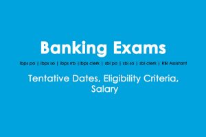 Bank Exam Coaching Classes